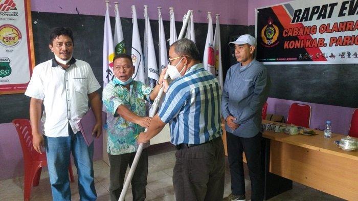 Melalui Muskab, Idran Resmi Terpilih Sebagai Ketua FORKI Parimo