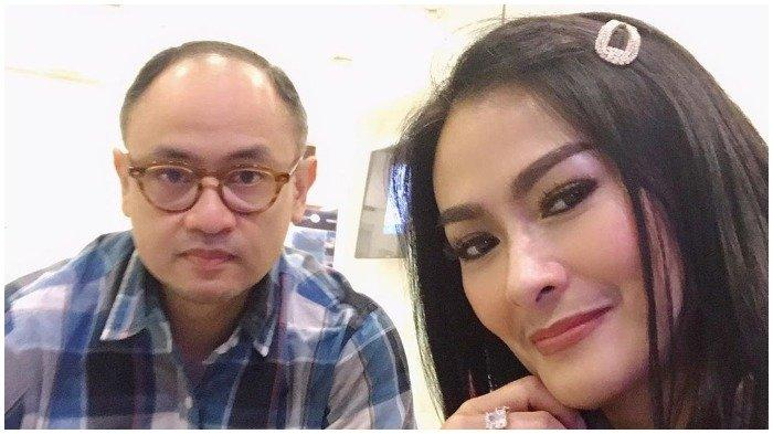 Iis Dahlia Ngaku Sudah Hamil 3 Bulan saat Menikah dengan Satrio Dewandono, Dua Anaknya Terkejut