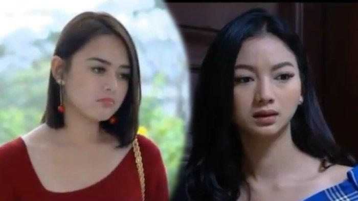 Bocoran Ikatan Cinta Malam Ini, 28 Maret 2021: Nino Tahu Elsa Bohong Soal Anting Mama Sarah