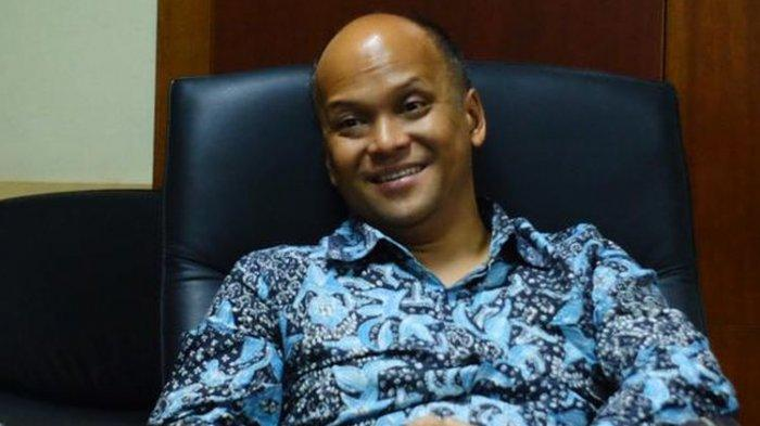 Ilham Akbar Habibie Ungkap Alasan Dihapusnya Pengembangan Pesawat R80 dari Proyek Joko Widodo