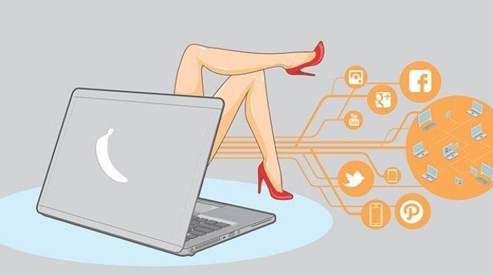 Demi Beli Kuota Internet, Siswi SMP Usia 15 Tahun Jual Diri, Tarifnya Rp 500 Ribu