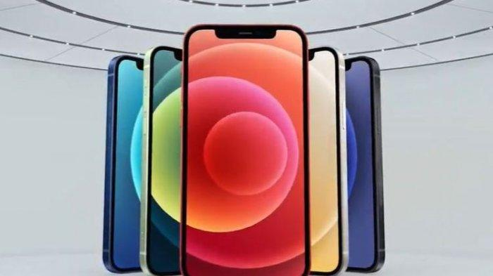 Daftar Harga HP iPhone Terbaru di Bulan April 2021 & Spesifikasinya: iPhone SE, iPhone X & iPhone 12