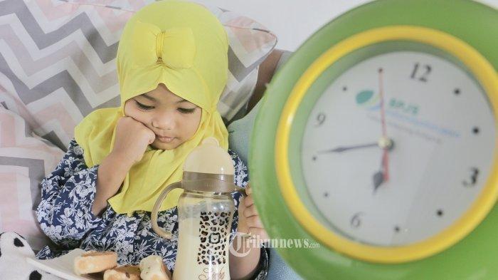 FOTO ILUSTRASI: Manakah waktu yang tepat untuk melakukan puasa syawal? Apakah diperbolehkan untuk mendahulukannya, namun belum membayar hutang puasa ramadhan?