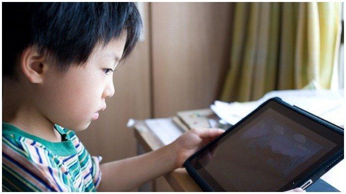 Batasan Waktu Paparan Layar Perangkat Elektronik untuk Anak Usia di Bawah 5 Tahun Menurut WHO
