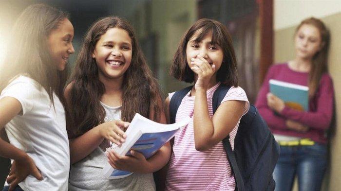 Tips Cegah 7 Kebiasaan Buruk yang Kerap Dilakukan Anak: Menggigit Kuku, Mengupil, hingga Berbohong