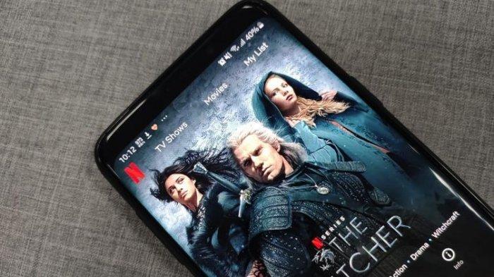Menkominfo Minta Netflix Perbanyak Film Indonesia dan Hentikan Film atau Serial dari Luar Negeri