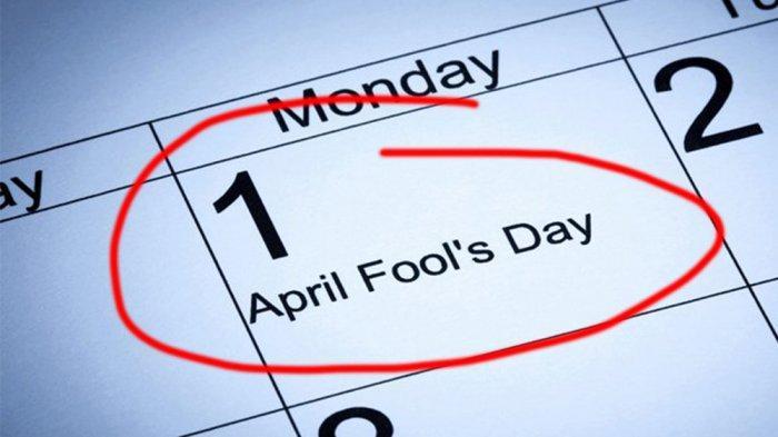 Google Tidak Beri Lelucon April Mop Tahun Ini, Tak Ingin Pengguna Resah di Tengah Wabah Covid-19
