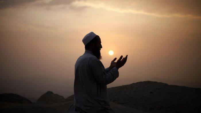 Doa Akhir Ramadhan yang Dibaca Rasulullah Agar Bisa Berjumpa Ramadhan Tahun Depan, Simak di Sini