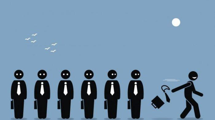 WHO Tetapkan 'Fenomena Kelelahan Bekerja' Jadi Penyakit Internasional Baru