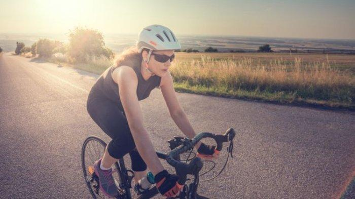 Jangan Asal, Bersepeda Juga Punya Trik Agar Tak Mudah Lelah