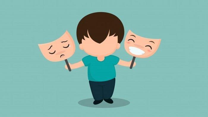 Apa Itu Bipolar? Kenali Pengertian, Jenis dan Gejalanya: Perubahan Mood yang Sangat Cepat