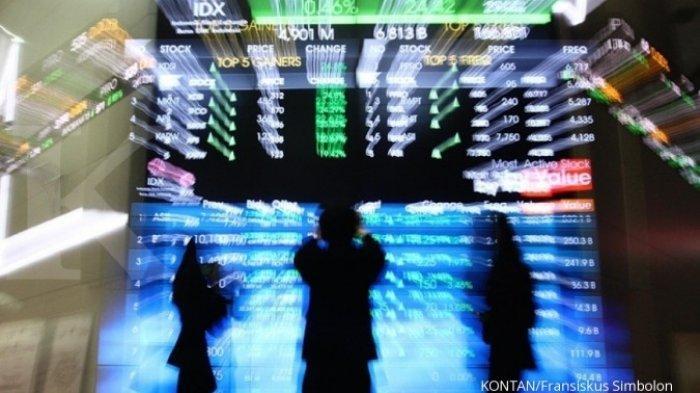 Jelang Akhir Tahun, 23 Perusahaan Masih Mengantre untuk Turun di Lantai Bursa, Ini Daftarnya