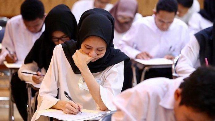 Cek Passing Grade PPPK Guru 2021/P3K, Lengkap Jadwal dan Tahapan Seleksi Kompetensi