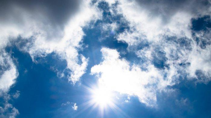 Prakiraan Cuaca 33 Kota Besar Indonesia, Rabu 18 Maret 2020: Jakarta Hujan, Yogyakarta Cerah Berawan