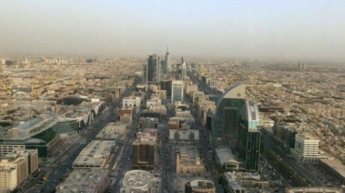 Arab Saudi Umumkan Virus Corona Pertama di Negaranya, Penderita Sempat Lakukan Perjalanan ke Iran