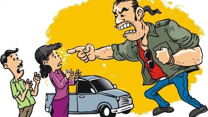 OJK Sementara Larang Debt Collector Ambil Kendaraan, Masyarakat SIlahkan Lapor Bila Ada yang Langgar