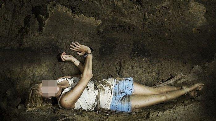 Kumpulan Fakta Gadis 13 Tahun Dikubur Hidup-hidup: Jari Dipotong, Kemaluannya Ditusuk Kayu