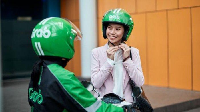Driver Grab Bakal Dapat Santunan Rp1,5 Juta dan Rp3 Juta Jika Positif Terinfeksi Covid-19
