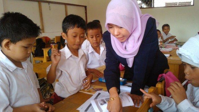 Pendaftaran PPPK Guru Honorer Dibuka Tahun Ini, Berikut Daftar Gaji dan Tunjangannya