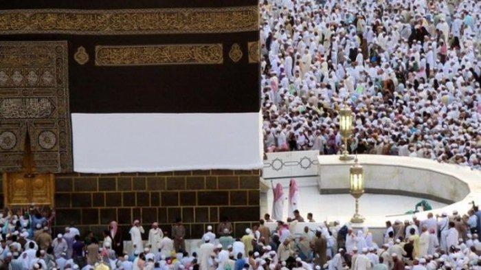 Akibat Pandemi Covid-19, Jumlah Pendaftar Haji Baru Turun hingga 50 Persen