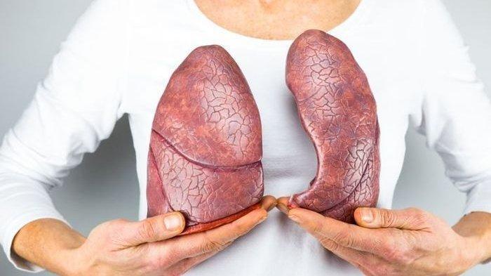 Efek Jangka Panjang jika Covid-19 Sudah Menyerang Paru-paru, Pasien Isoman Perlu Waspada