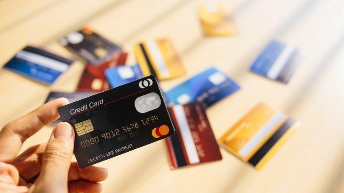 7 Cara Kelola Tagihan Kartu Kredit yang Membengkak Seusai Lebaran