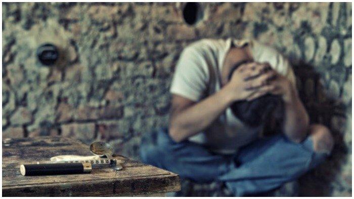 Ada Razia Narkoba, Mantan Plt Wabup Mamasa Sembunyi 30 Menit di Toilet