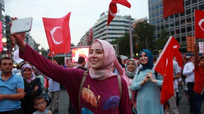Kuliah Gratis di Turki Sambil Kunjungi Masjid dan Museum ...