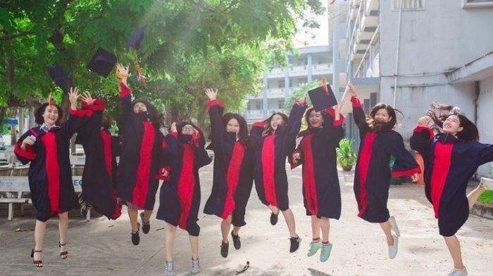 10 Perguruan Tinggi Indonesia Masuk 100 Terbaik Asia Versi 4ICU UniRank, Ini Link Pendaftarannya
