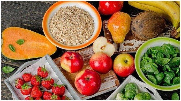 Cara Penuhi Kebutuhan Nutrisi Anak dengan Metode Jam Makan Serat