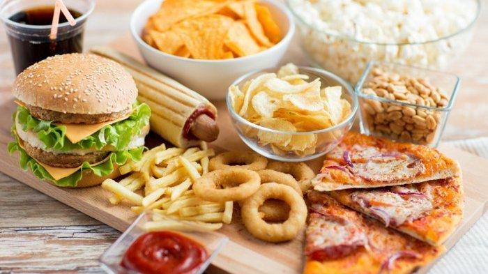 Kenali Bahaya Makan Berlebihan bagi Tubuh, Intip Tips Mudah Menurunkan Berat Badan
