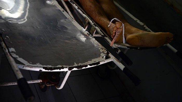 Seorang Nelayan di Luwu Ditemukan Meninggal Tersangkut di Pukat