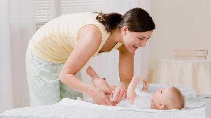 Apa Itu Ruam Popok pada Bayi? Kenali Penyebab dan Cara Mengatasinya