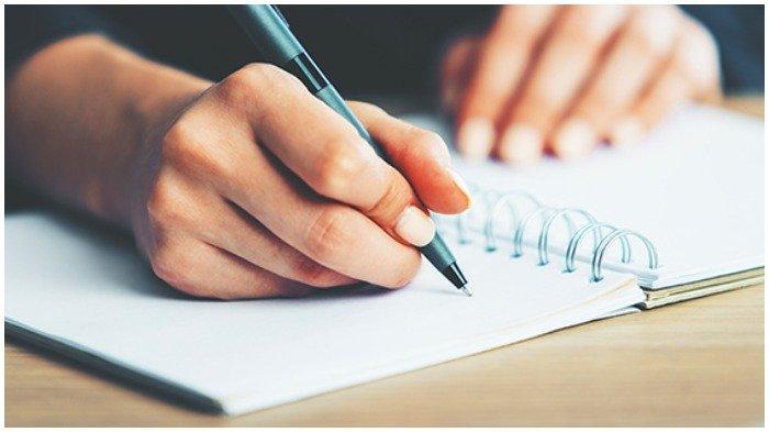 Deretan Manfaat Menulis Karya Tulis Ilmiah di Era Digital Untuk Pelajar, Mahasiswa hingga Guru/Dosen