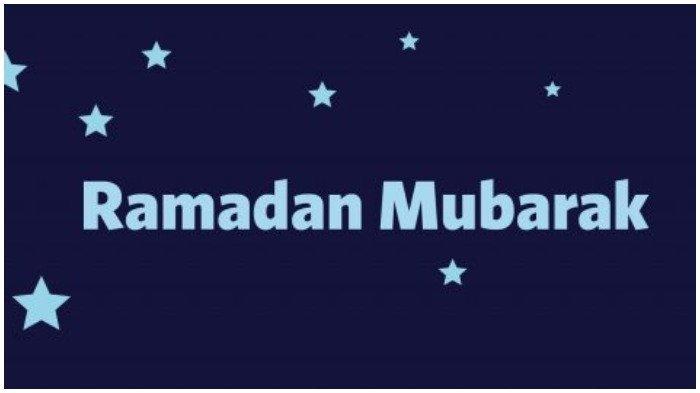 Jadwal Imsakiyah dan Buka Puasa Ramadhan 2021 untuk Kabupaten Morowali