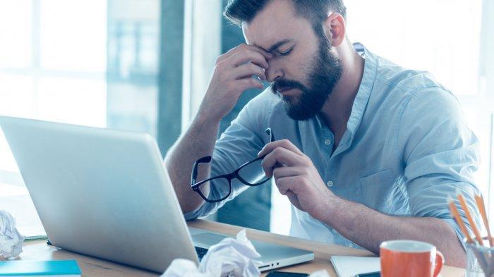 Terus-terusan Merasa Lelah Bisa Jadi Tanda Depresi, Simak Cara Sederhana untuk Atasi Kelelahan