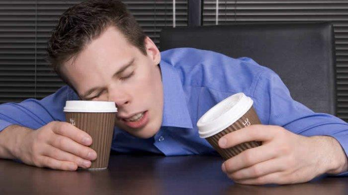 Merasa Lelah Sepanjang Waktu? Ini 10 Kemungkinan Penyebabnya