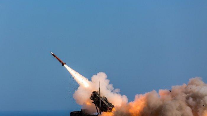 Bukan Rudal, Ini Serangan Mengerikan Iran yang Sempat Membuat Amerika Kedodoran