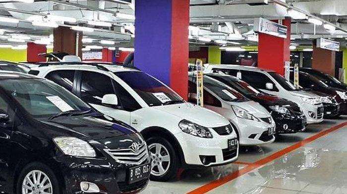 Daftar 10 Mobil Bekas dengan Harga Rp 20 Juta hingga Rp 21 Juta per Bulan Agustus 2020