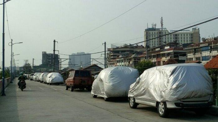 Siap-siap, Tahun 2050 Motor dan Mobil Bensin Dilarang Dijual di Indonesia