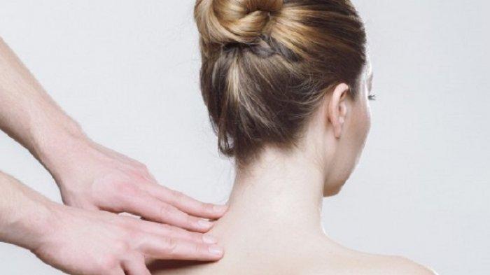 Tips dan Cara Mengatasi Leher Nyeri Secara Alami dan Mudah