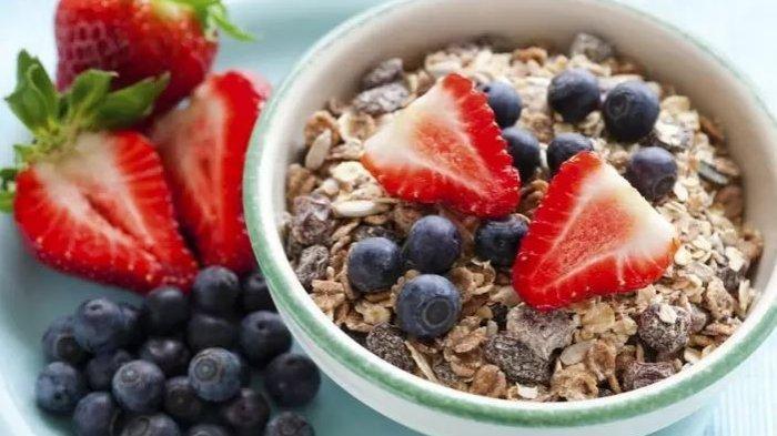 Jenis Makanan dan Buah-Buahan Ini Bagus Dikonsumsi saat Sarapan, Bisa Bantu Turunkan Berat Bedan