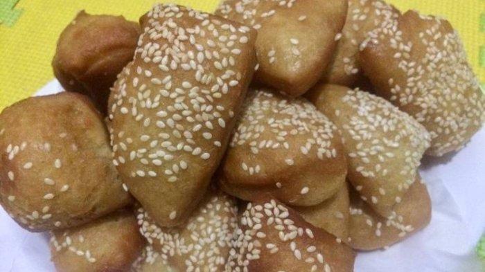 Resep Mudah Bikin Odading, Roti Goreng Khas Bandung yang Viral, Ini Bahan-bahan yang Dibutuhkan