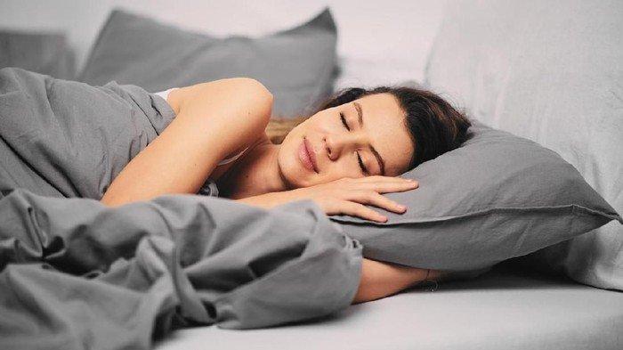 Tidur Siang saat Puasa Miliki 7 Manfaat Baik untuk Kesehatan, Apa Saja?