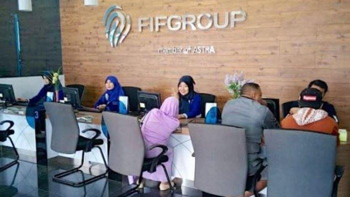 KABAR BAIK, FIF Group Ringankan Cicilan 149 Ribu Konsumen yang Terdampak Virus Corona