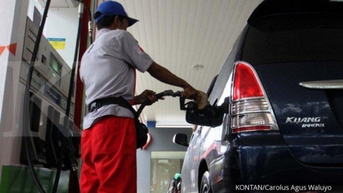 Kementerian BUMN Tegaskan Kabar Kenaikan Harga BBM Hoaks