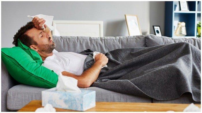 Tips Kesehatan: Cegah Sakit Flu Lewat Cara Berikut, Ini Gejala yang Perlu Anda Ketahui