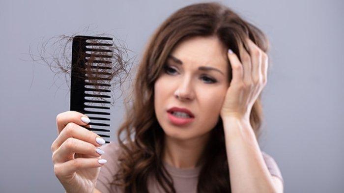 Tidak Memotong Rambut Secara Berkala dapat Menimbulkan Berbagai Kerusakan Rambut