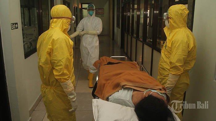 Viral Curhatan Seorang Warganet saat Tahu Sang Ibu Jadi Suspect Virus Corona