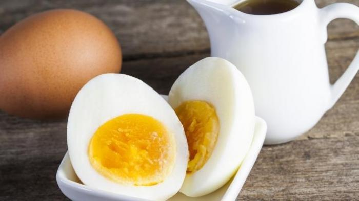 Tips Kesehatan: Manfaat Mengonsumsi Telur Rebus, Gizi yang Cukup hingga Bisa Kurangi Risiko Katarak